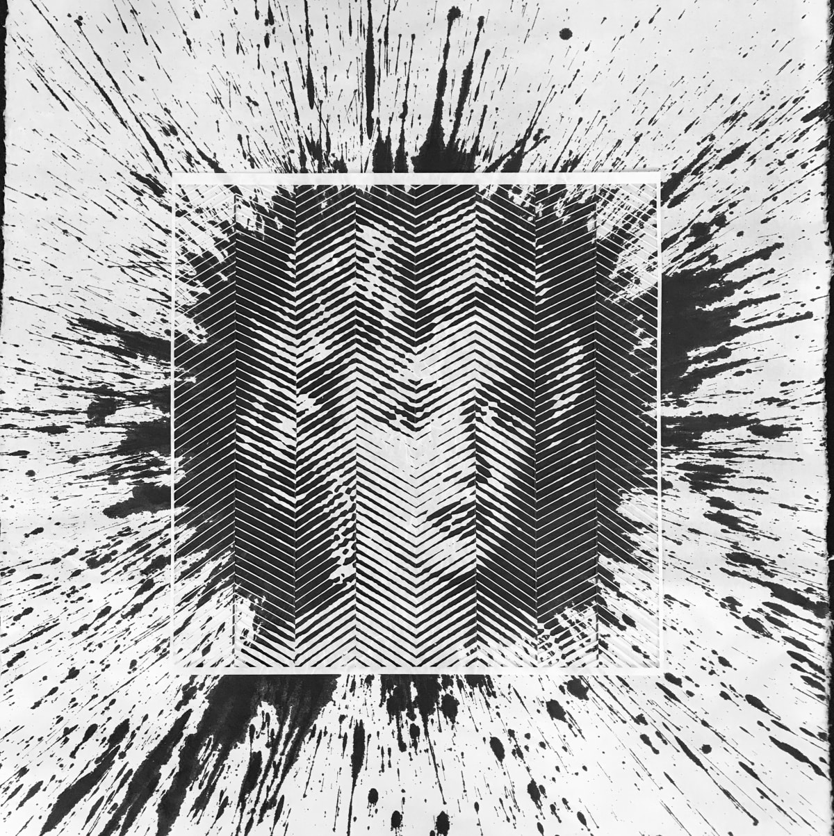 Yoo Hyun, Untitled (Marilyn Monroe), 2019