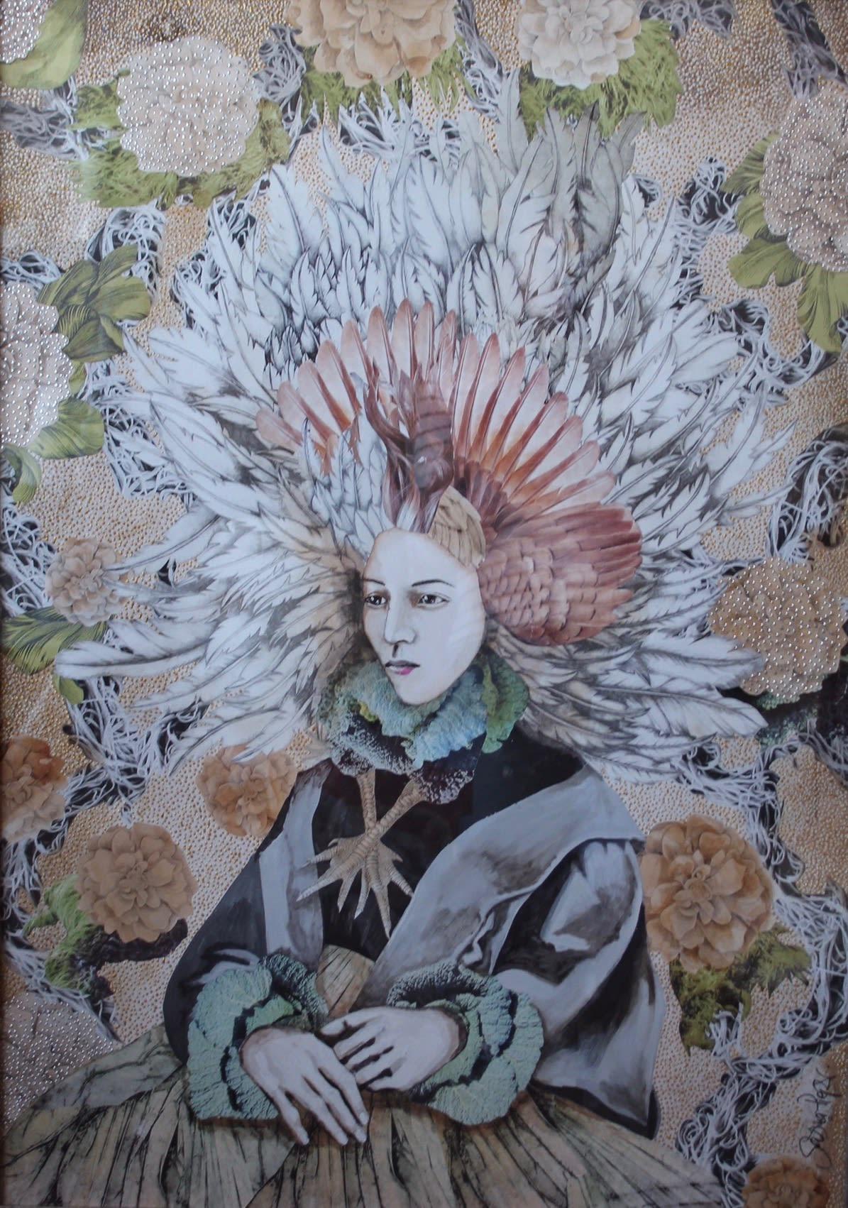 Sabina Pieper, Dame Vivienne