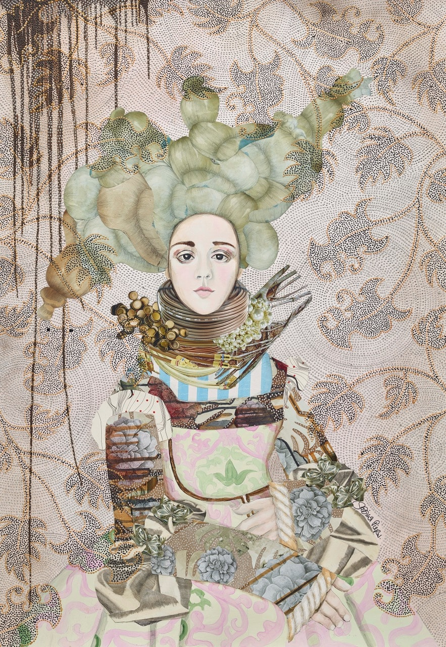 Sabina Pieper, Electrified, 2019