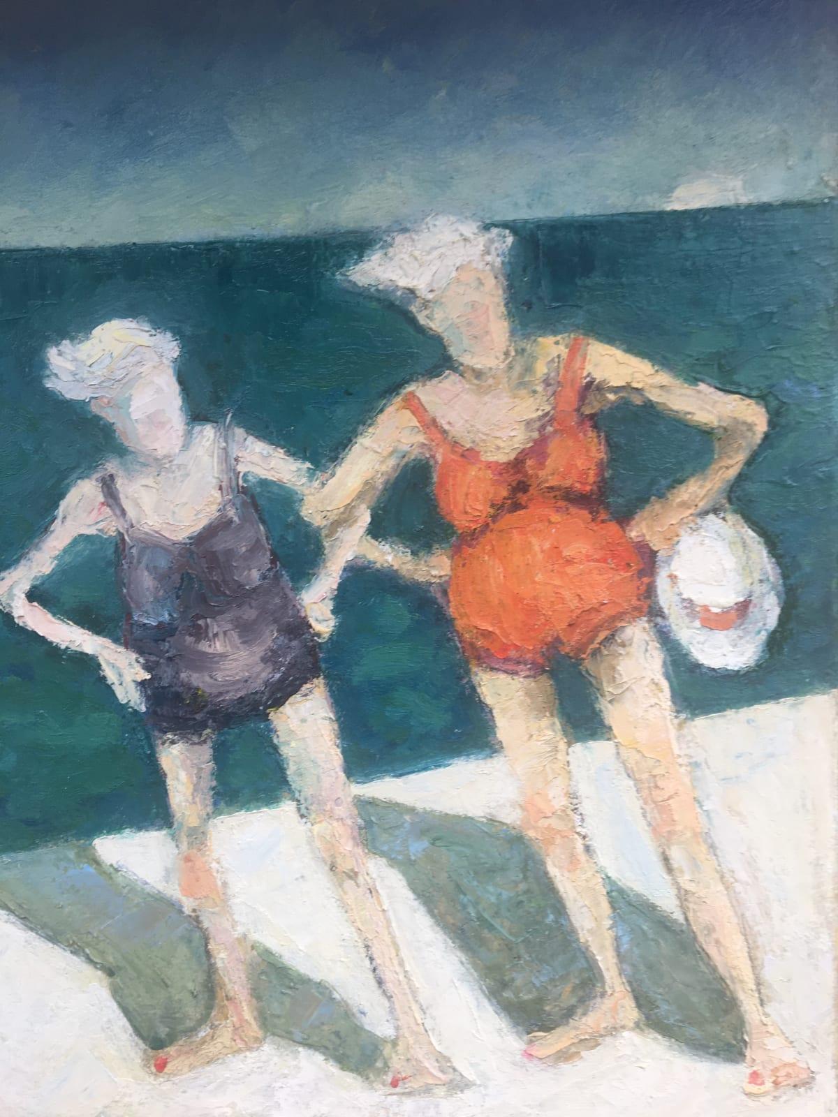 Carolyn King, Jolly Cruising, 2020