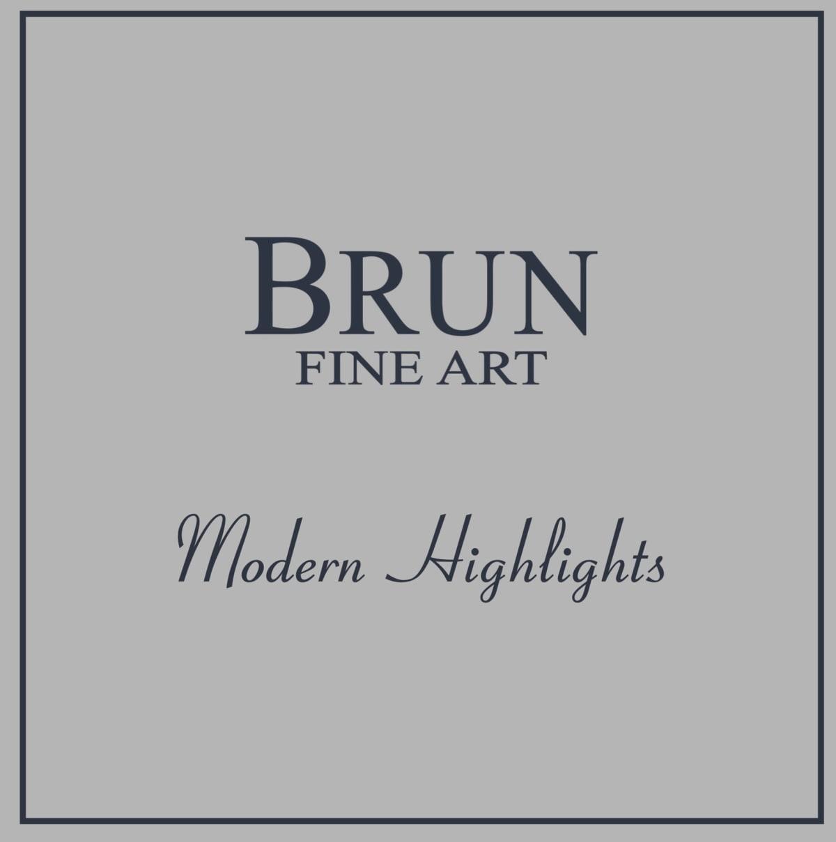 BFA Modern Highlights