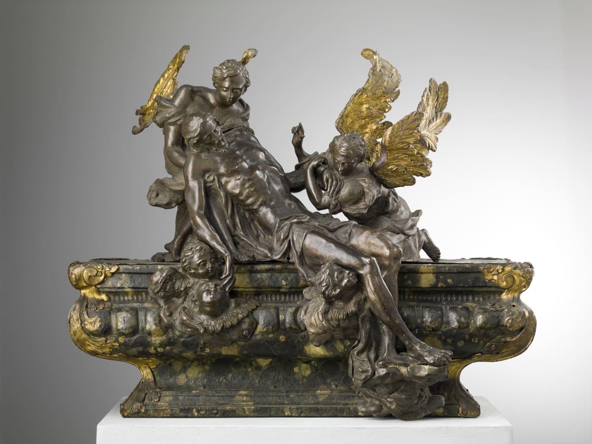 Old Master Sculpture