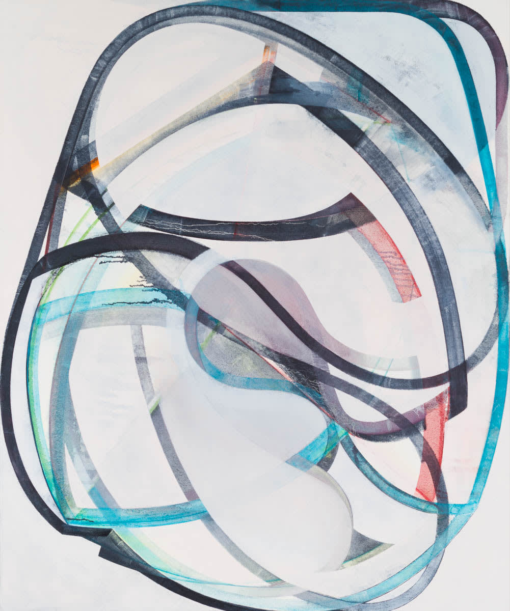 Celia Cook, Blimsy, 2018