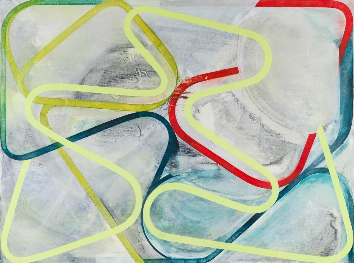 Celia Cook, Lumoir, 2017