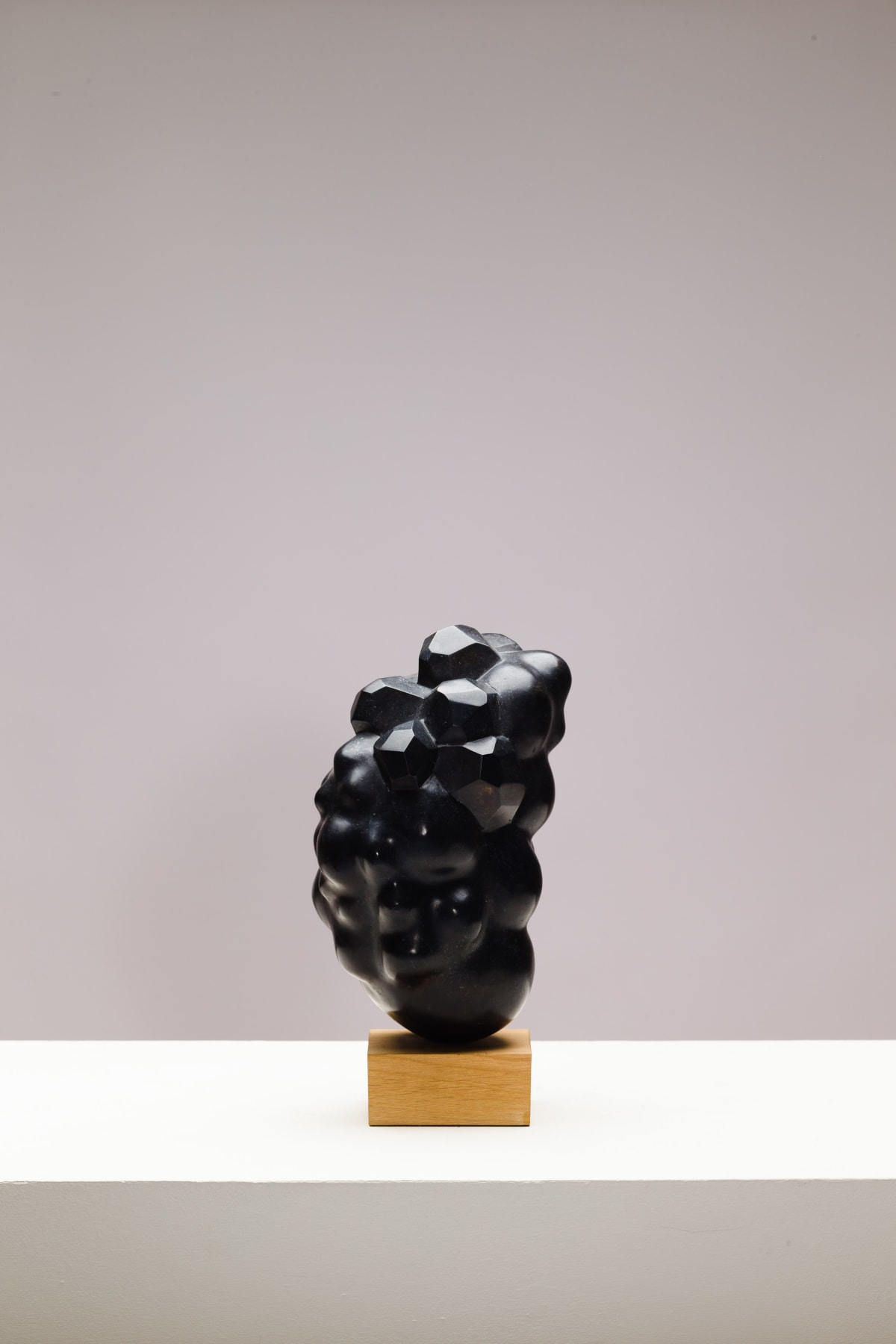 Lawrence Dicks, Breath III, 2019