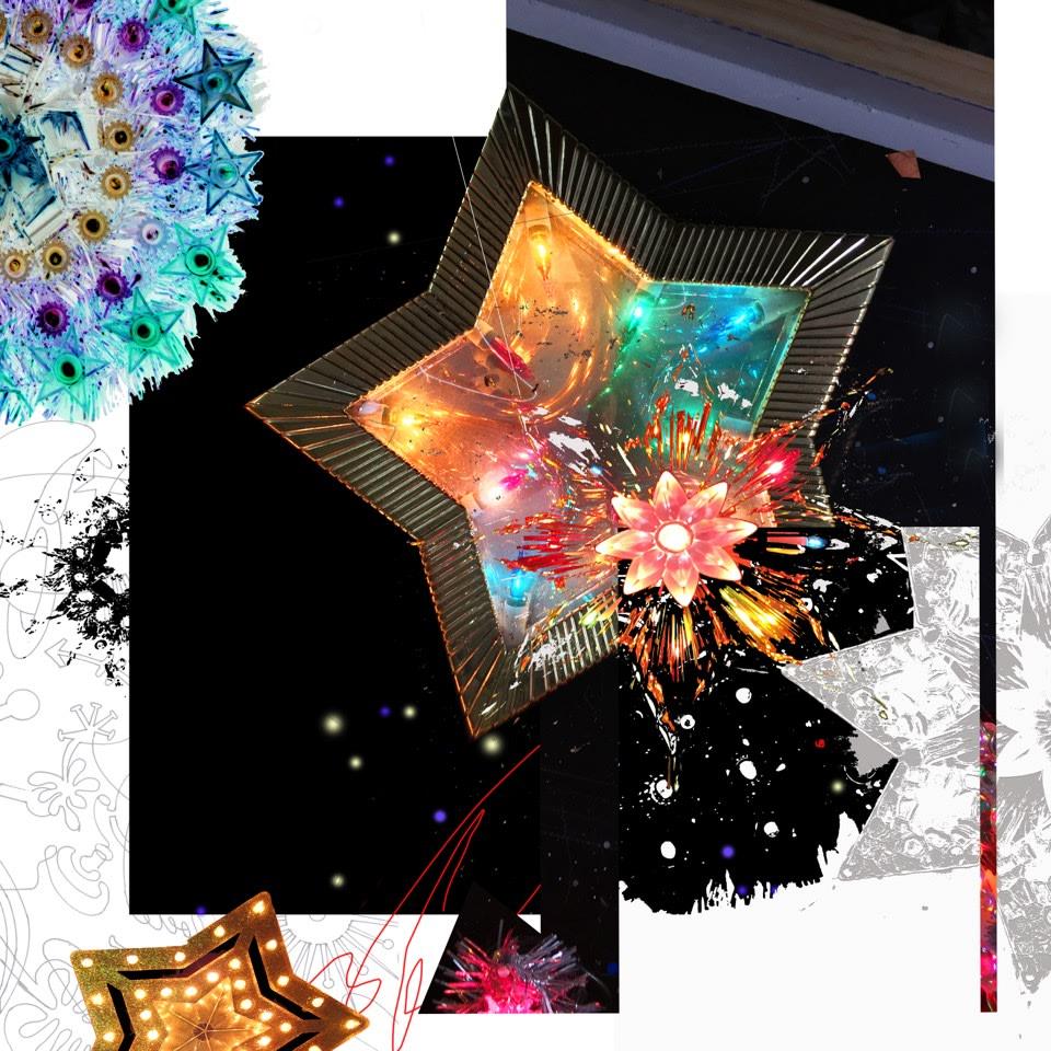 Carlos Betancourt The Future Eternal V, 2018 Pigmented inkjet on fine art paper 36x36 Series: future eternal