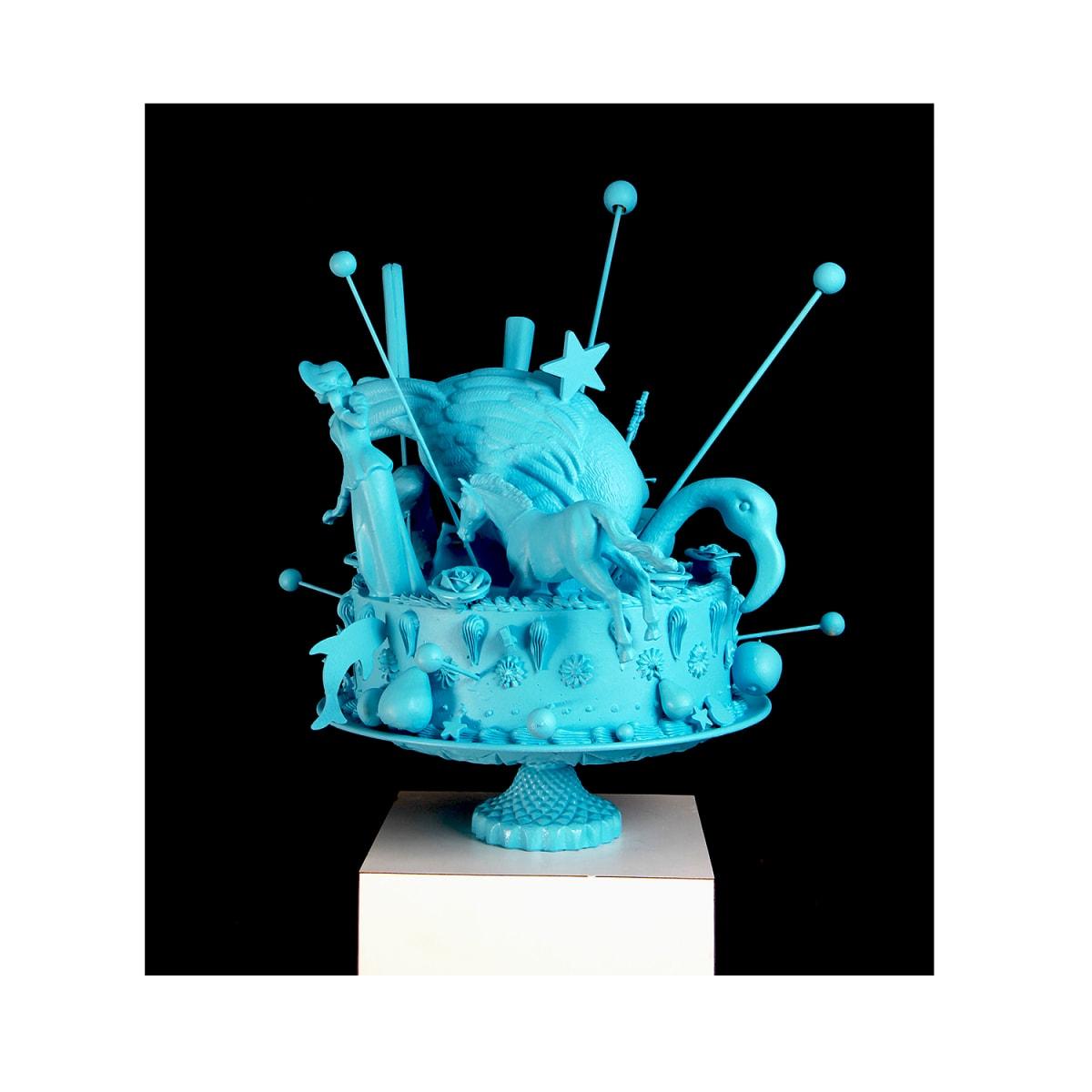 Cake Atomics, 2011