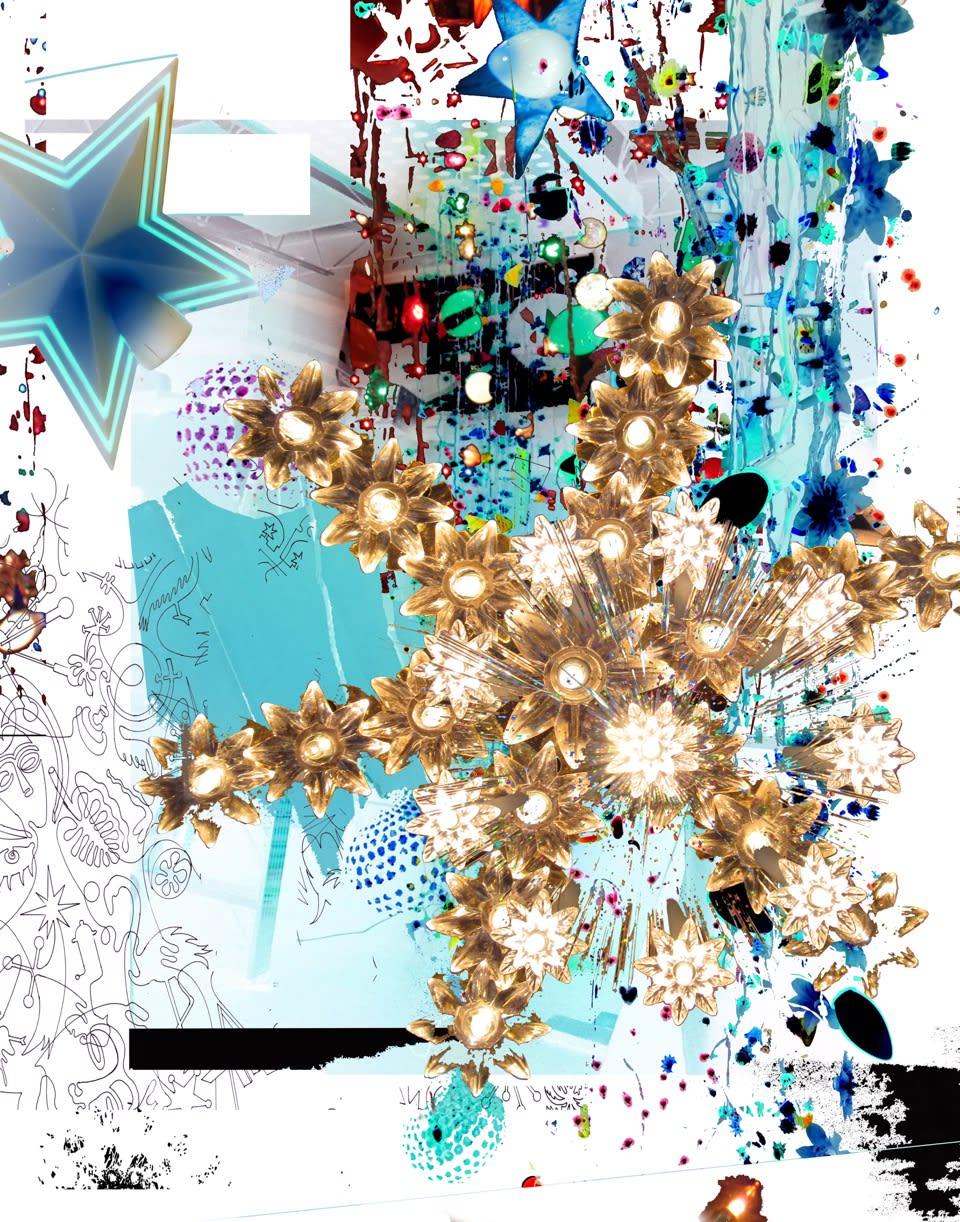 Carlos Betancourt The Future Eternal (curtain) V, 2018 Pigmented inkjet on fine art paper 45h x 35w in Series: future eternal