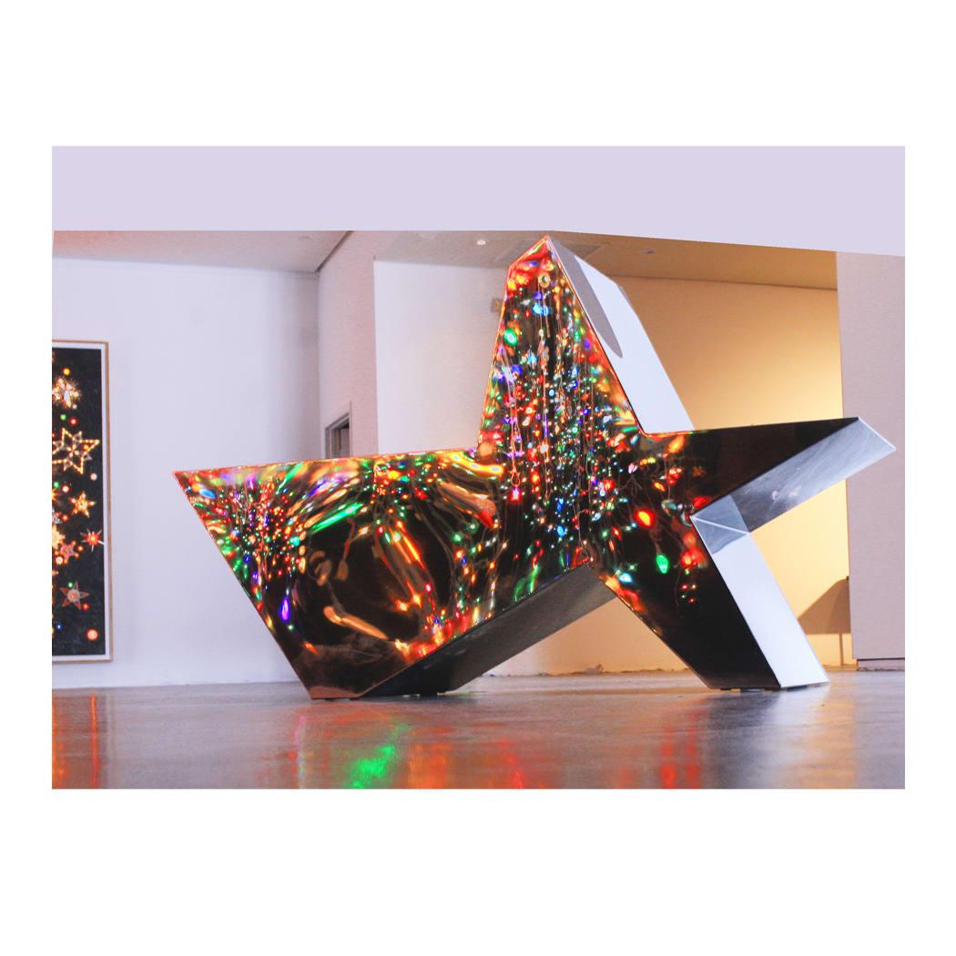 Furniture: Falling Star Tet-a-Tet, 2012-2019