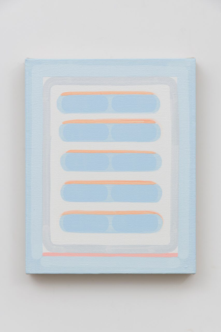 Lily Stockman, Glassell Park Pool, 2018