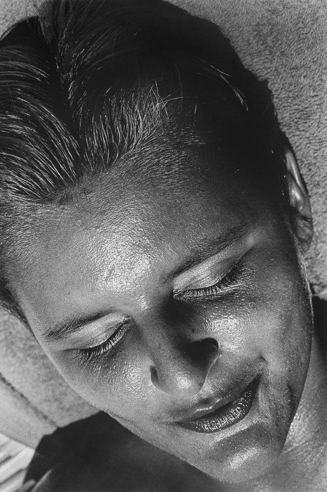 """Jed Fielding Chicago #801 Vintage Gelatin Silver Print 13 x 19"""" unframed"""