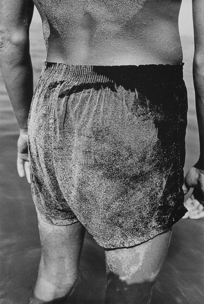 """Jed Fielding Chicago #581, 1979 Vintage Gelatin Silver Print 13 x 19"""" unframed"""