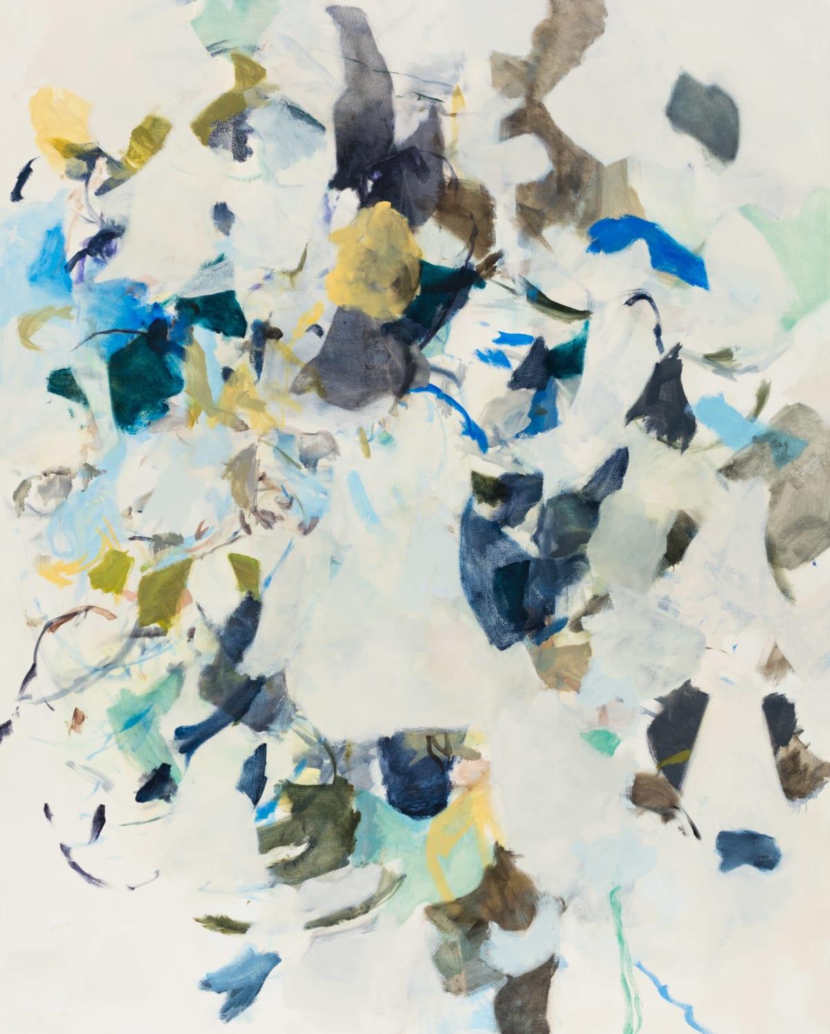 "Karl Pilato Early Summer Oil on Canvas 48 x 60"" unframed"