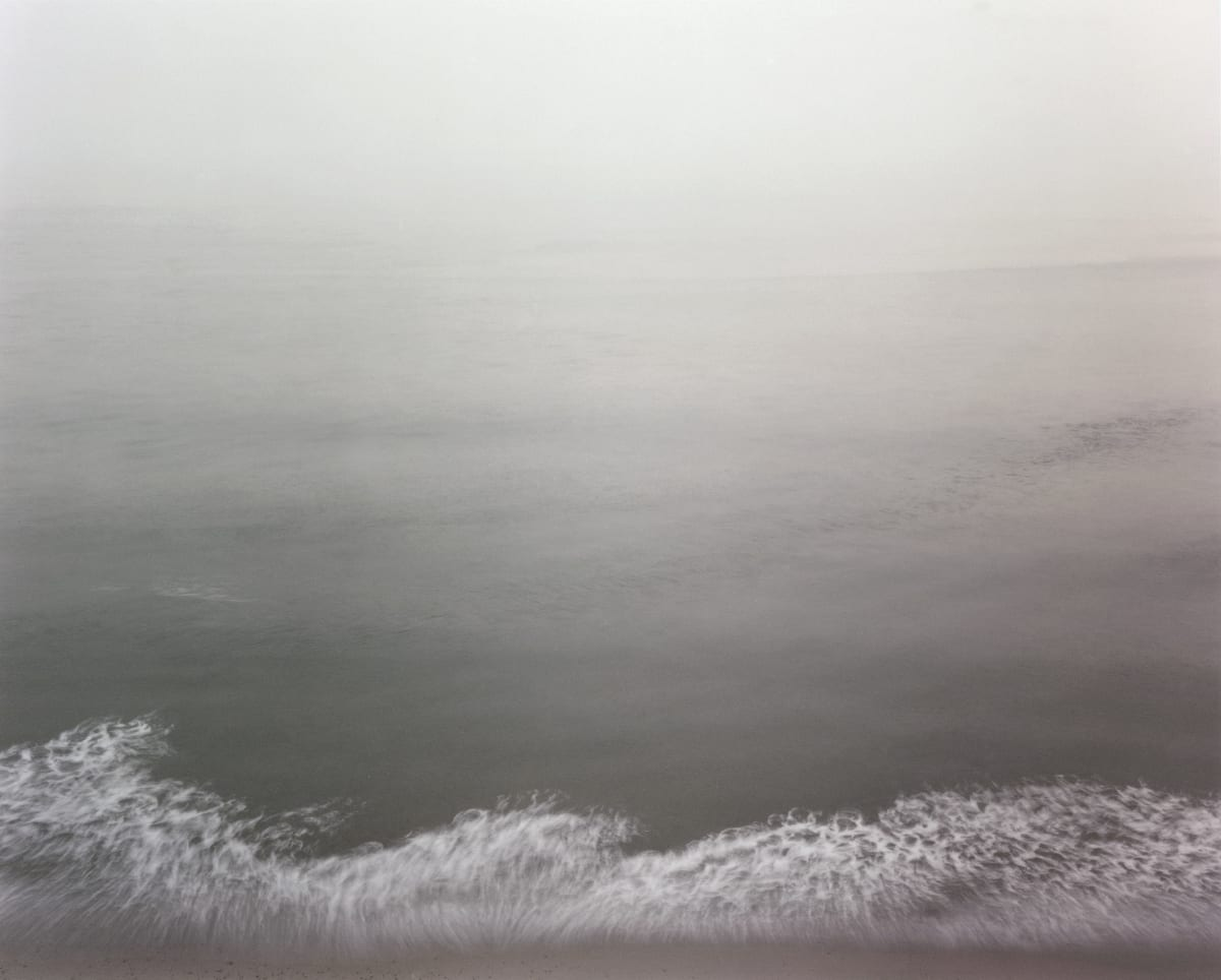 Nicholas Hughes Edge no. 13 [Verse I], 2003 Chromogenic photograph 40.6 x 50.8 cm 16 x 20 in Edition of 15