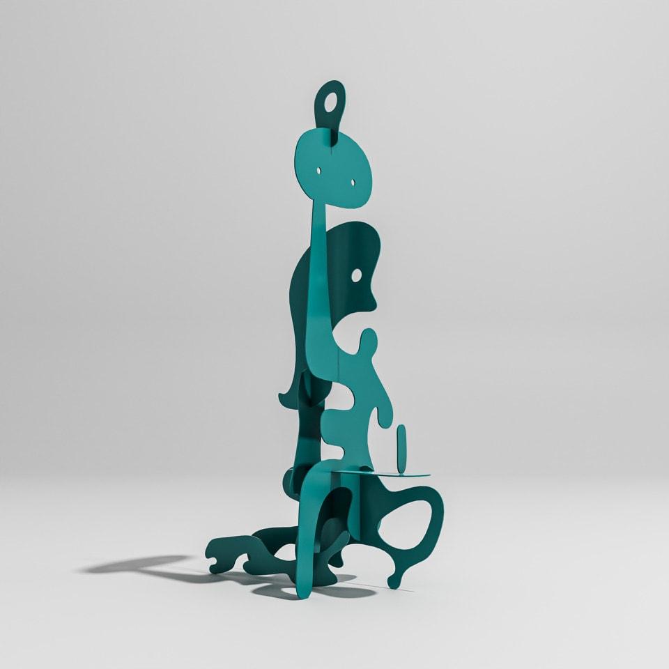Ovi (medium), 2020-21