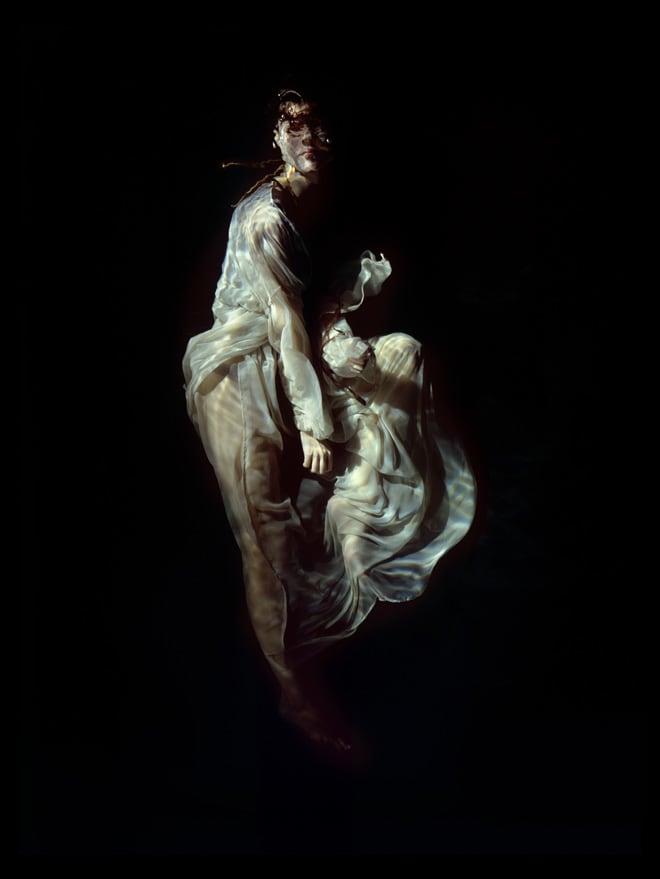 Alexander James Hamilton Jupiter, 2012-14 Chromogenic photograph mounted to dibond, framed 90 x 67 cm 35 3/8 x 26 3/8 in