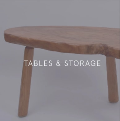Tables & Storage