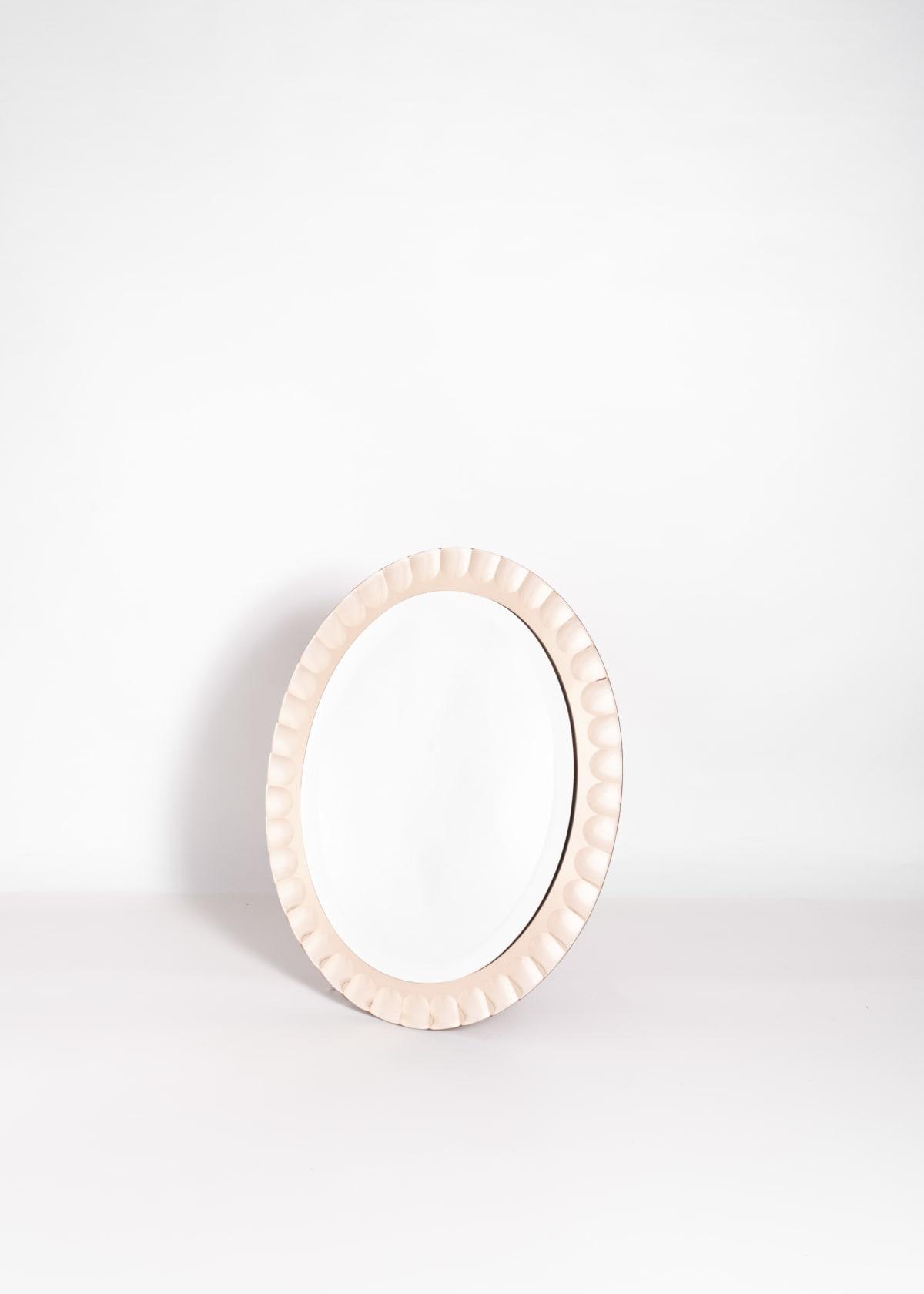 Fontana Arte Mirror Glass