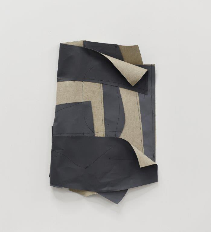 Yao Hai 姚海, Reconstruction 縫合 No.15, 2018