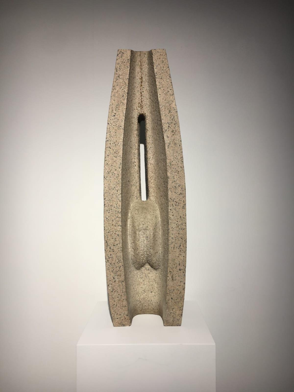 Cheung Yee 張義 , Column 坤, 1973