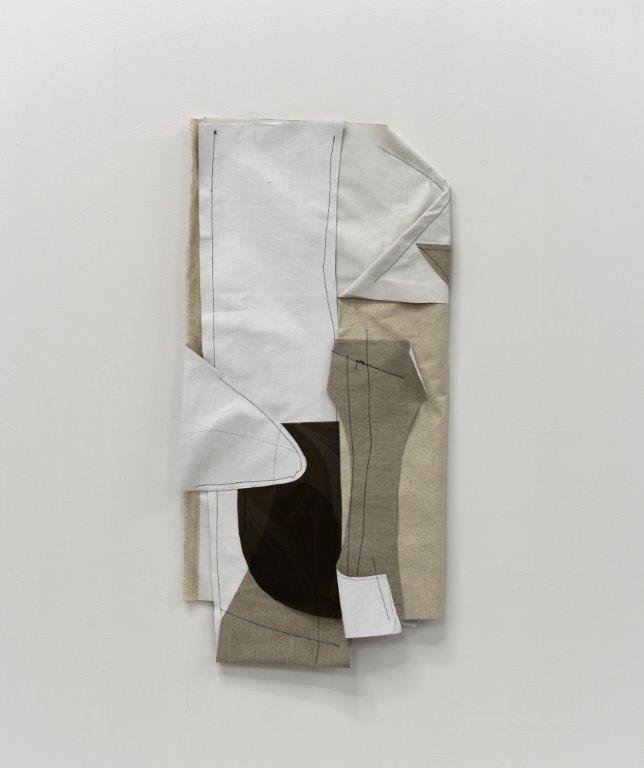 Yao Hai 姚海, Reconstruction 縫合 No.14, 2018