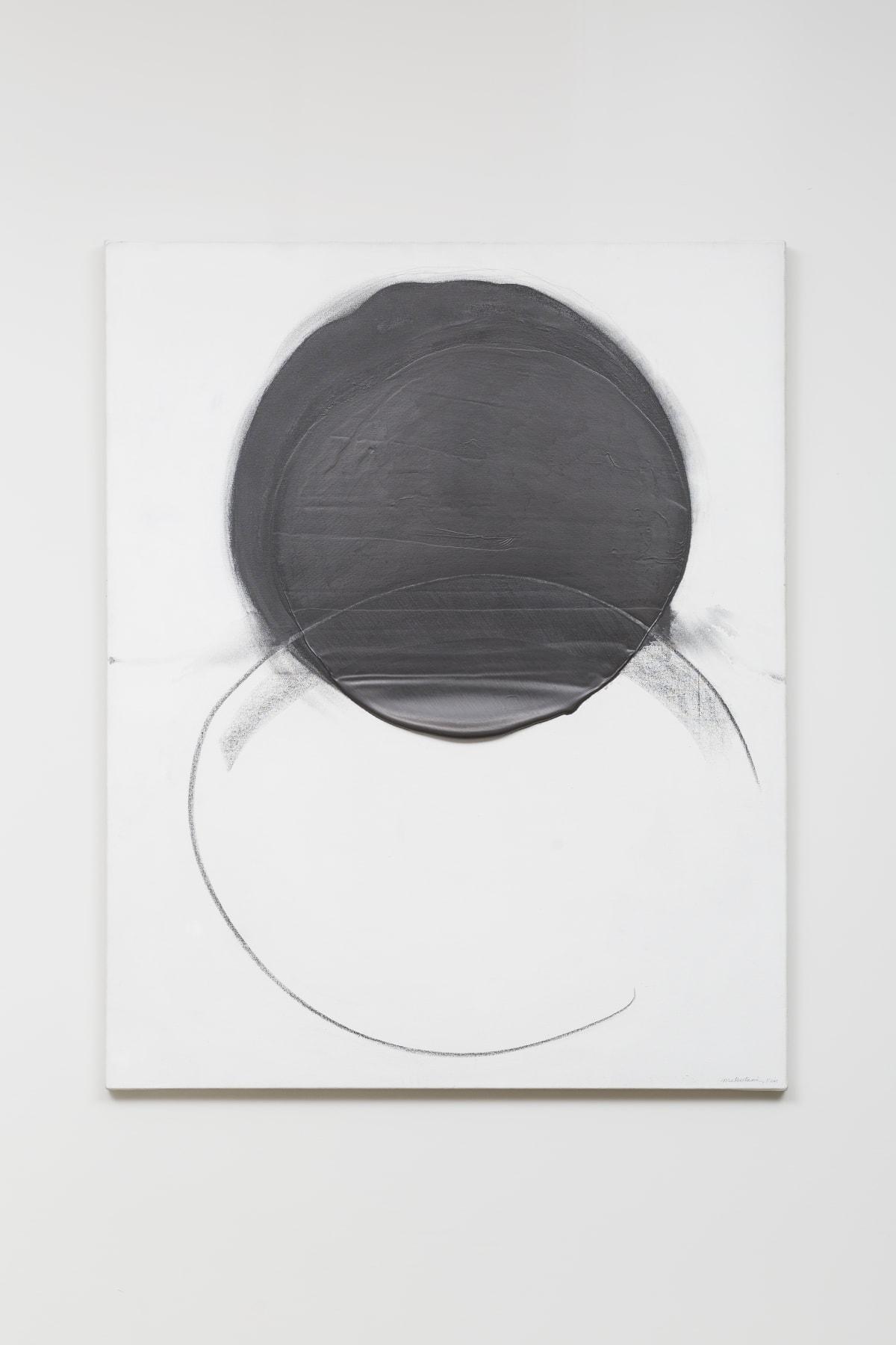 Takesada Matsutani, Two Circles, 2010