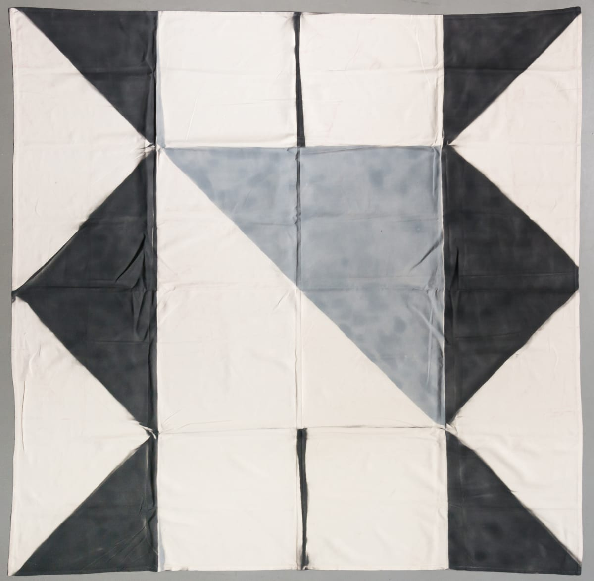 ANDRE-PIERRE ARNAL, Toile libre, 1971