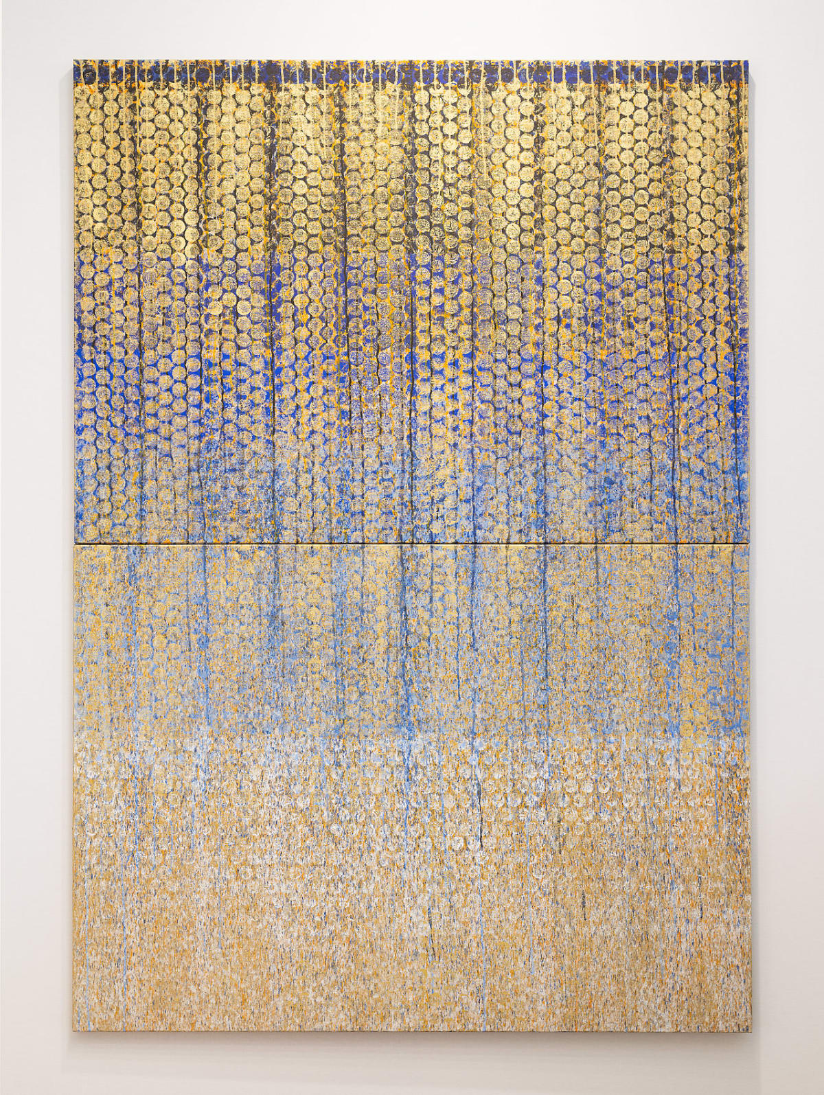 BEATRICE CASADESUS, Avec Klimt, 2019