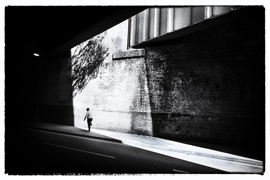Peter Aitchison, Fairfield Light, 2016