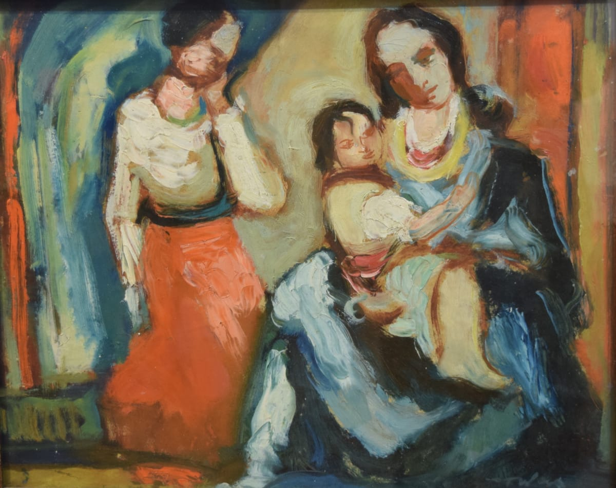 Other Artists, Tadeusz Was, Family Roma