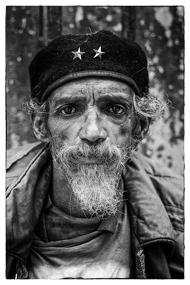 Peter Aitchison, Che, 2016
