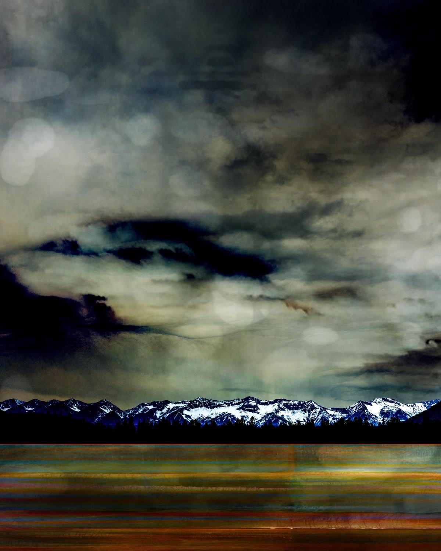 Jillaine Jurchuk, Spring Storm