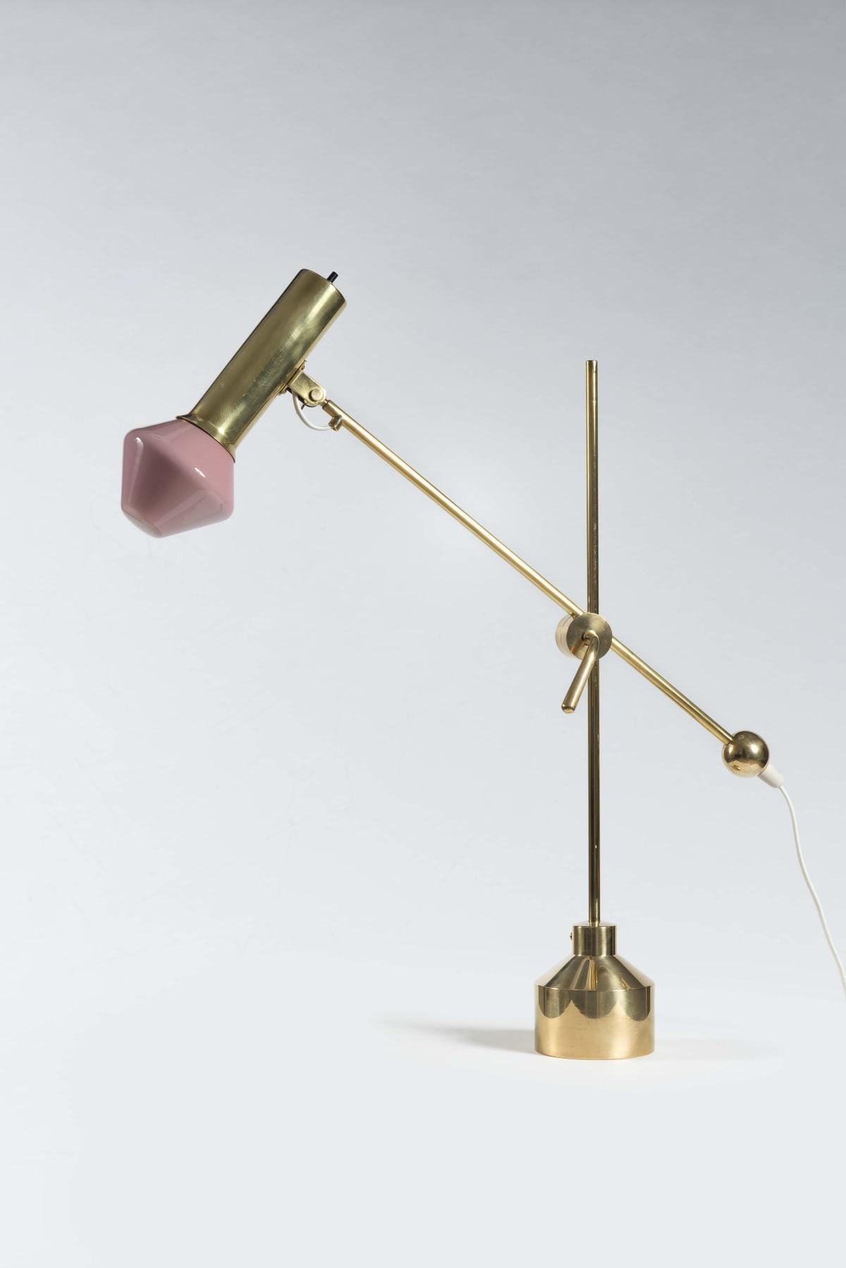 Tapio Wirkkala, Table lamp - Prototype, 1960
