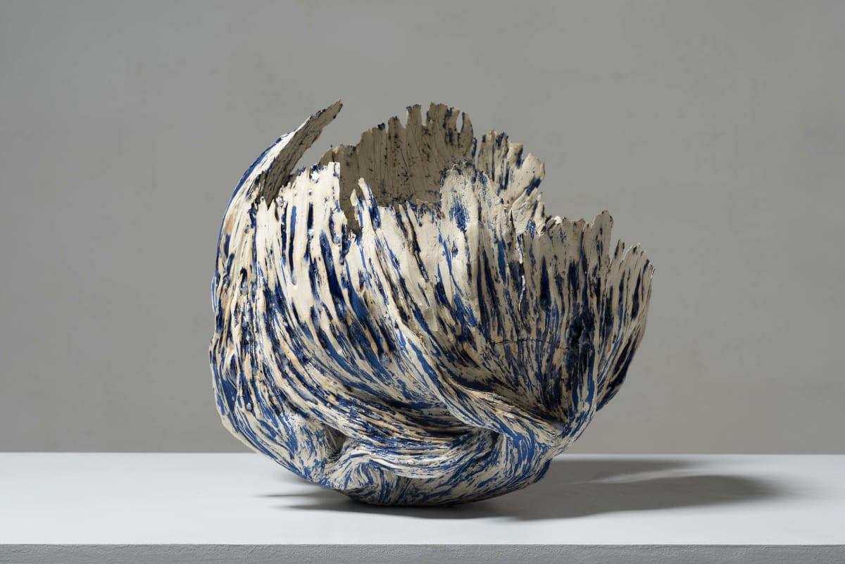 Machiko Hashimoto, Sculpture, 2019