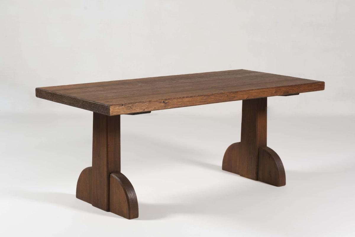 Axel Einar Hjorth, Dining table, 1932