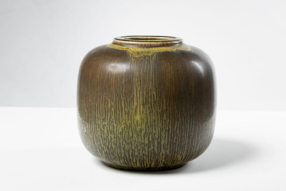 Nils Thorsson, Ceramic, ca. 1920