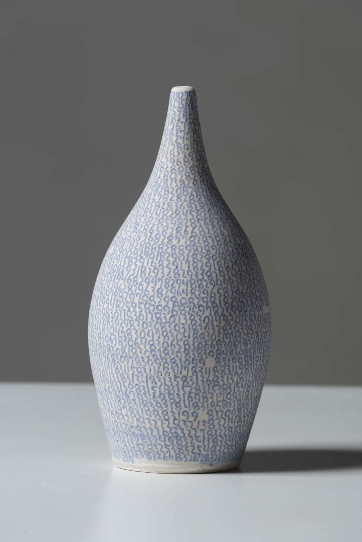 Toshio Matsui, Vase