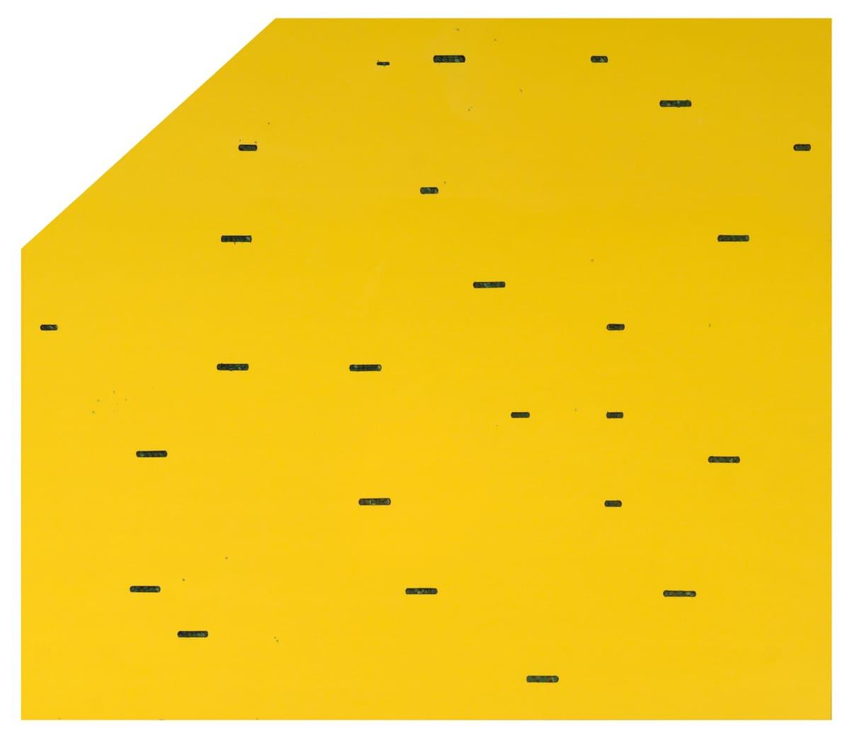 Wardha Shabbir b. 1987Passengers, 2020 Gouache on paper 50.8 x 76.2 cm 20 x 30 in