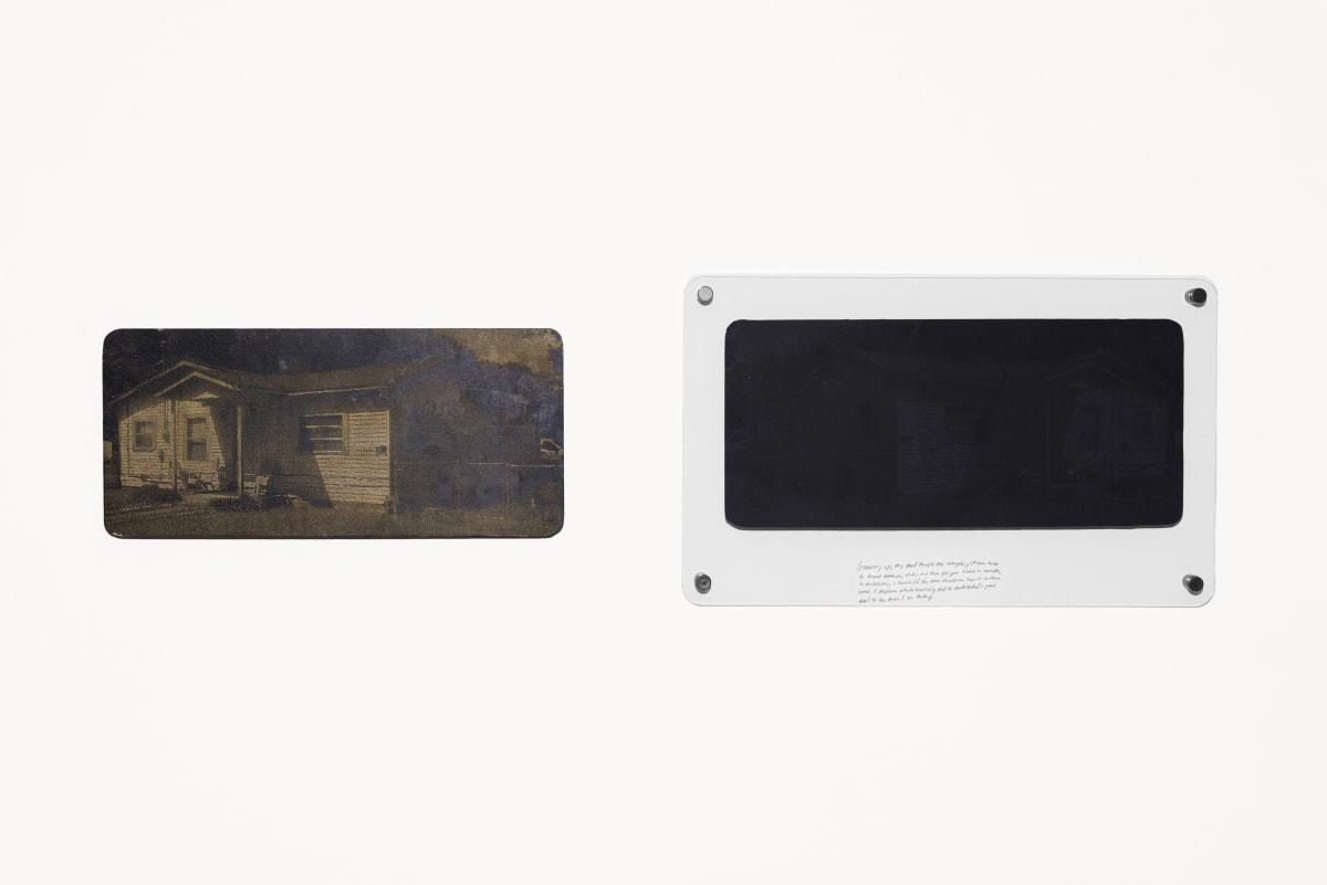 "Jonathan Wright Origins I Laser Engraved Woodcut Matrix: 10""x 22 1/2"" Framed Print: 16"" x 26"""