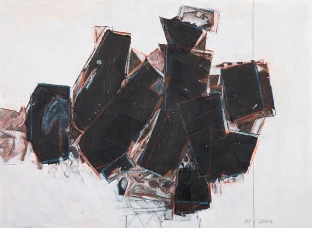 Derek Stafford, Subjective Abstract, 2006