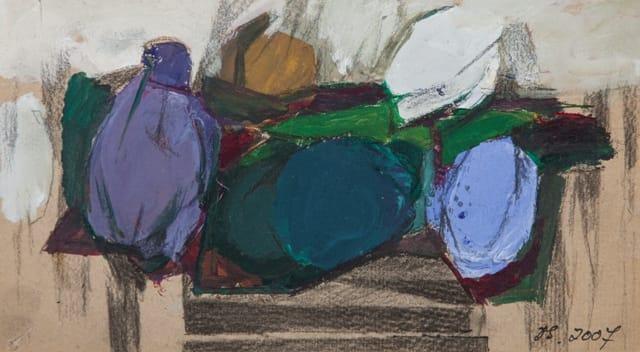 Derek Stafford, untitled, 2007