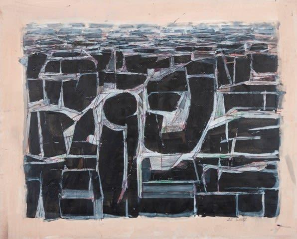 Derek Stafford, Found form, 2007