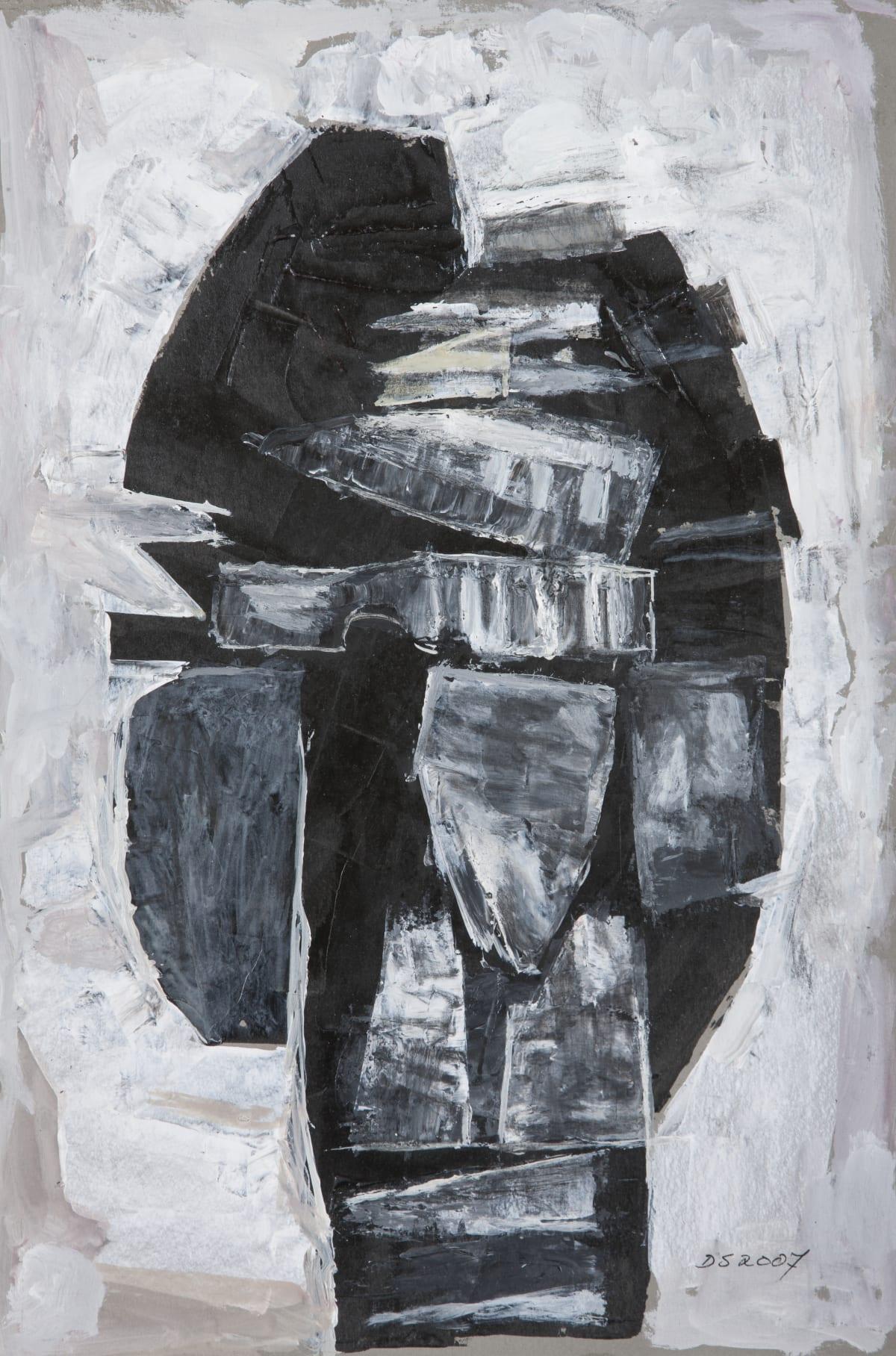 Derek Stafford, Stone Formation, 2007
