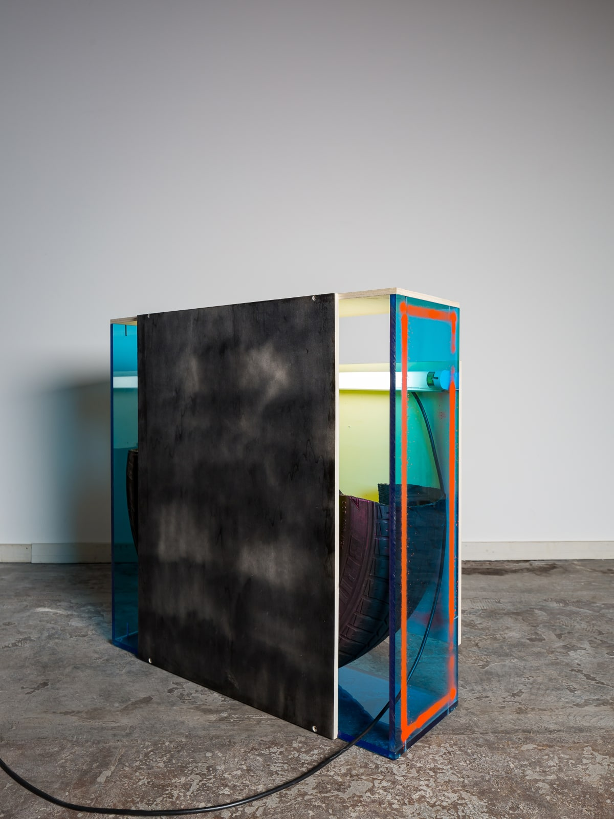 Thomas van Linge, Untitled, 2019