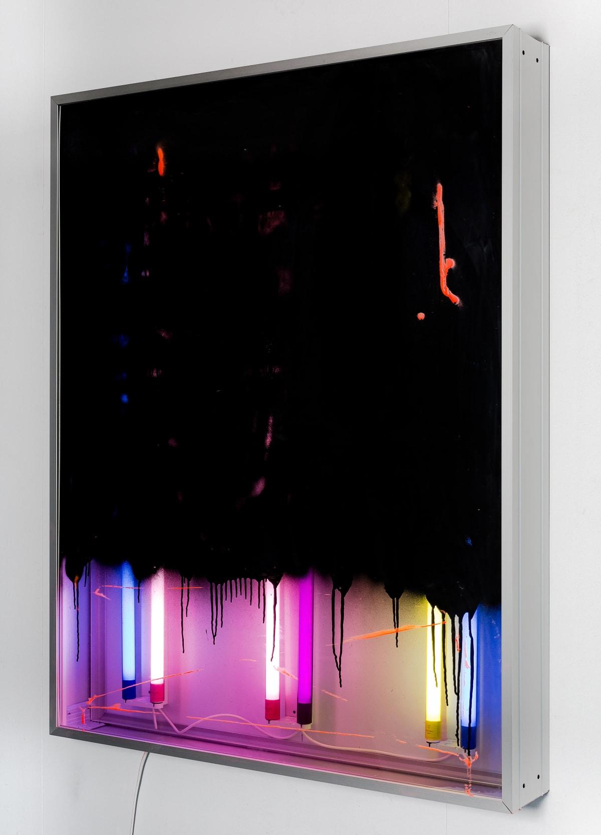 Thomas van Linge, (d) Untitled (Mirror Box), 2019