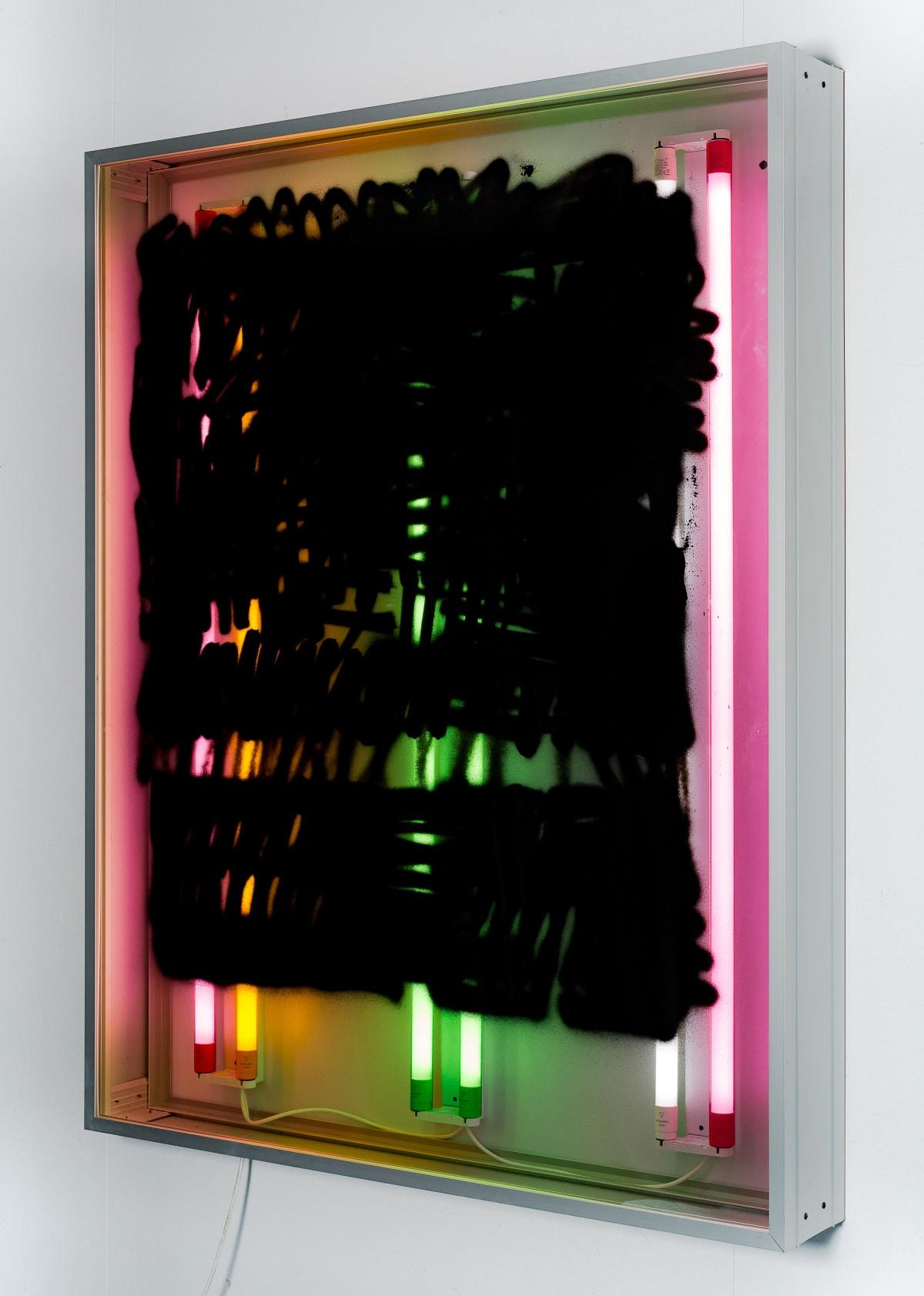 Thomas van Linge, (c) Untitled (Mirror Box), 2019