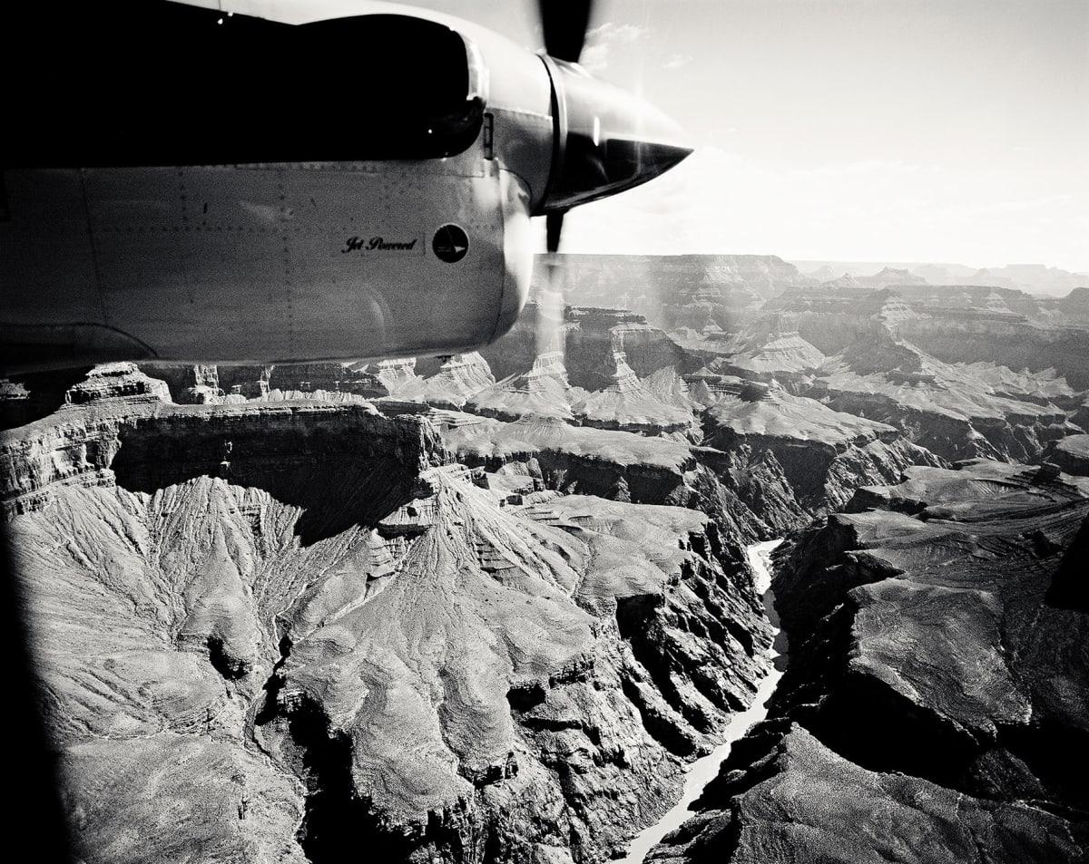 Josef Hoflehner, Grand Canyon, 1987