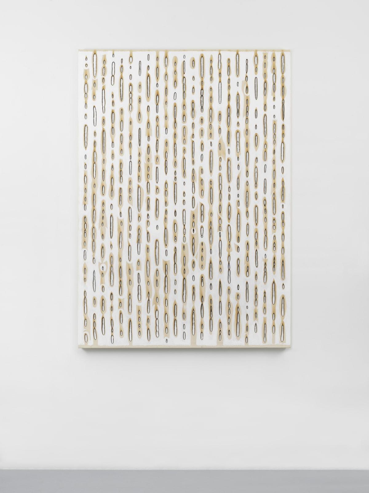 Kathleen Kucka, Feeling Machine, 2018
