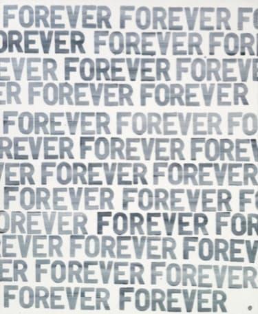 Matthew Heller, Forever Forever Forever, 2012