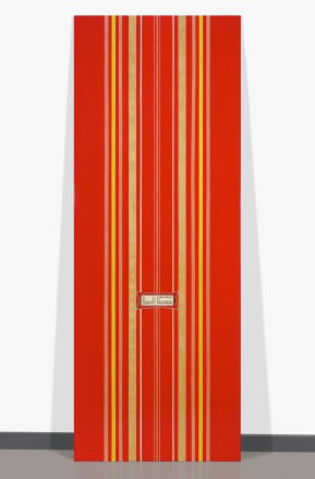 Peter Dayton, Barnett Newman #4 (New Generation)
